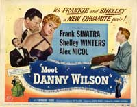 Meet Danny Wilson - 11 x 17 Movie Poster - Style A
