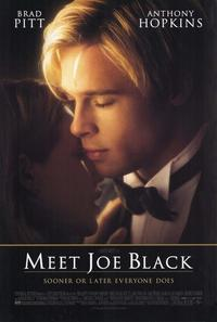 Meet Joe Black - 11 x 17 Movie Poster - Style B