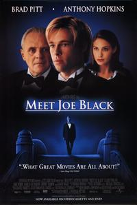 Meet Joe Black - 11 x 17 Movie Poster - Style C
