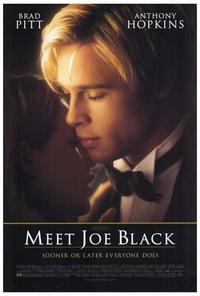 Meet Joe Black - 27 x 40 Movie Poster - Style A