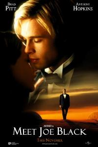 Meet Joe Black - 11 x 17 Movie Poster - Style D