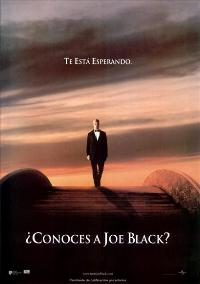 Meet Joe Black - 11 x 17 Movie Poster - Spanish Style A