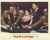 Meet Me in Las Vegas - 11 x 14 Movie Poster - Style C
