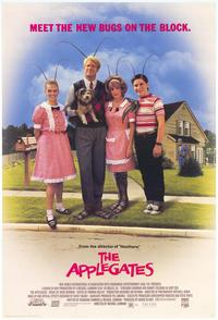 Meet the Applegates - 27 x 40 Movie Poster - Style A