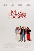 Meet the Fockers - 11 x 17 Movie Poster - Style D