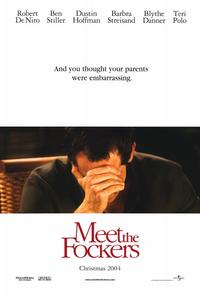 Meet the Fockers - 11 x 17 Movie Poster - Style A