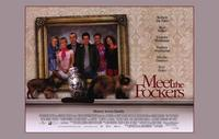 Meet the Fockers - 11 x 17 Movie Poster - UK Style A