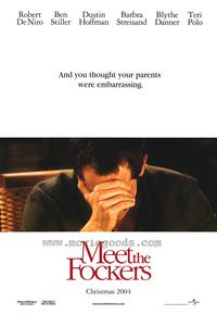 Meet the Fockers - 27 x 40 Movie Poster - Style A