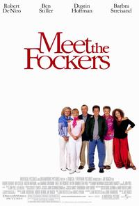 Meet the Fockers - 27 x 40 Movie Poster - Style B