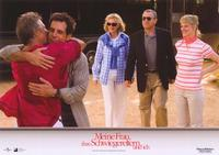 Meet the Fockers - 11 x 14 Poster German Style E