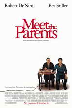 Meet the Parents - 11 x 17 Movie Poster - Style A