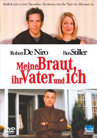 Meet the Parents - 27 x 40 Movie Poster - German Style A