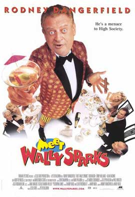Meet Wally Sparks - 11 x 17 Movie Poster - Style A