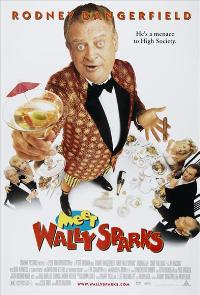 Meet Wally Sparks - 43 x 62 Movie Poster - Bus Shelter Style A