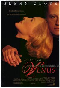 Meeting Venus - 11 x 17 Movie Poster - Style A