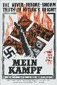 Mein Kampf - 11 x 17 Movie Poster - Style A