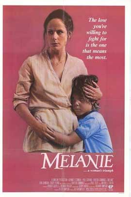 Melanie - 11 x 17 Movie Poster - Style A