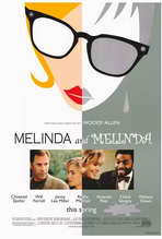 Melinda and Melinda - 27 x 40 Movie Poster - Style A