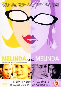 Melinda and Melinda - 27 x 40 Movie Poster - UK Style A