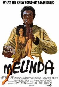 Melinda - 27 x 40 Movie Poster - Style A