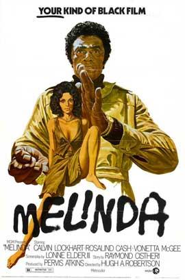 Melinda - 27 x 40 Movie Poster - Style B