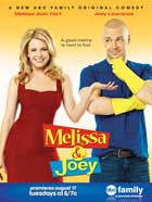 Melissa and Joey (TV)