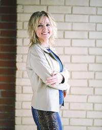 Melissa Etheridge - 8 x 10 Color Photo #3