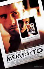 Memento - 11 x 17 Movie Poster - Style A