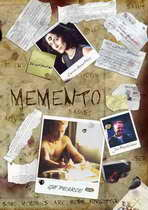 Memento - 11 x 17 Movie Poster - Style B