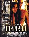 Memento Movie Posters 2000