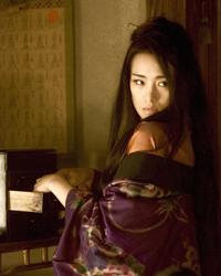 Memoirs of a Geisha - 8 x 10 Color Photo #18