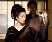 Memoirs of a Geisha - 8 x 10 Color Photo #29