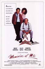 Memories of Me - 11 x 17 Movie Poster - Style A
