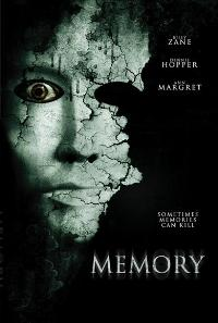 Memory - 43 x 62 Movie Poster - Bus Shelter Style A
