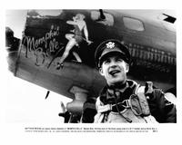 Memphis Belle - 8 x 10 B&W Photo #2