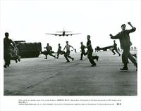 Memphis Belle - 8 x 10 B&W Photo #3