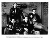 Memphis Belle - 8 x 10 B&W Photo #4