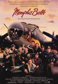 Memphis Belle - 43 x 62 Movie Poster - Bus Shelter Style A