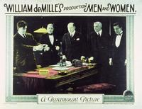 Men and Women - 11 x 14 Movie Poster - Style A