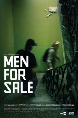 Men for Sale - 11 x 17 Movie Poster - Style A
