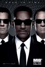 Men in Black III - 11 x 17 Movie Poster - Style C