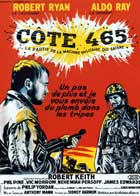 Men in War - 27 x 40 Movie Poster - French Style A