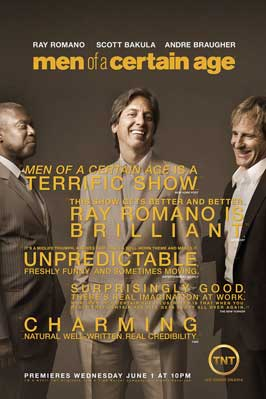 Men of a Certain Age 2009 movie