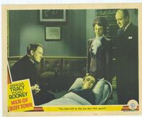 Men of Boys Town - 11 x 14 Movie Poster - Style B