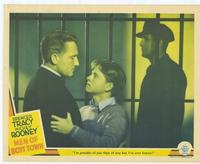 Men of Boys Town - 11 x 14 Movie Poster - Style D