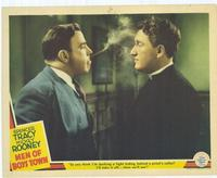 Men of Boys Town - 11 x 14 Movie Poster - Style E