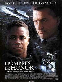 Men of Honor - 27 x 40 Movie Poster - Spanish Style A