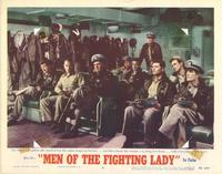 Men of the Fighting Lady - 11 x 14 Movie Poster - Style F