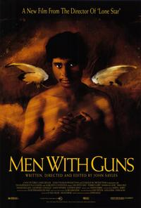Men With Guns - 11 x 17 Movie Poster - Style A
