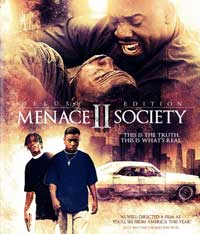 Menace II Society - 11 x 17 Movie Poster - Style C